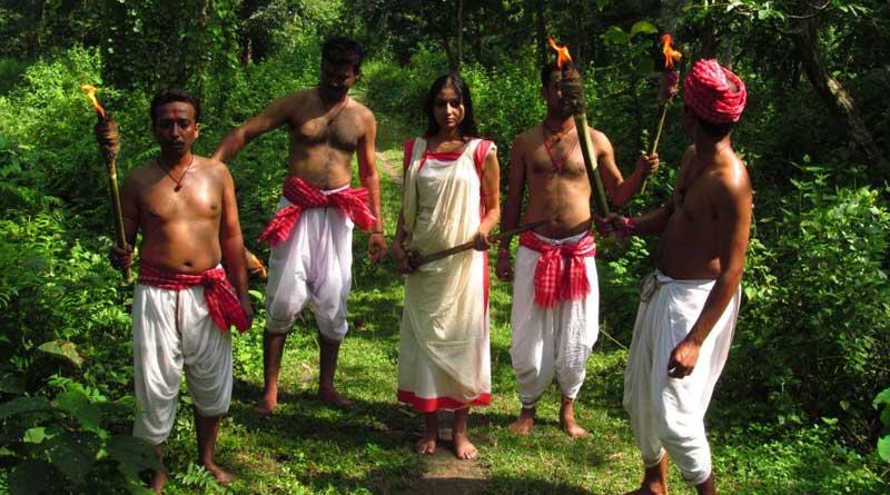 Documentary on 'Devi Chaudhurani' to depict tradition surrounding Kali Puja