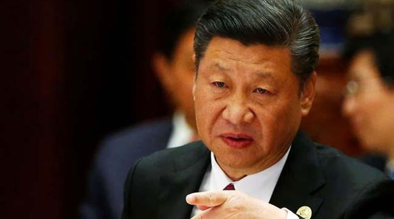 China Will Never Seek Hegemony: Xi Jinping at UNGA | Sangbad Pratidin
