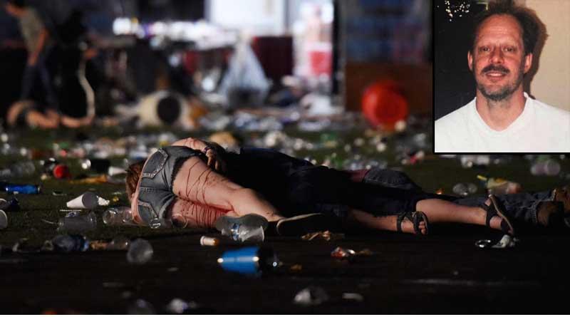 Las Vegas shooting: Gunman Stephen Paddock was multi-millionaire