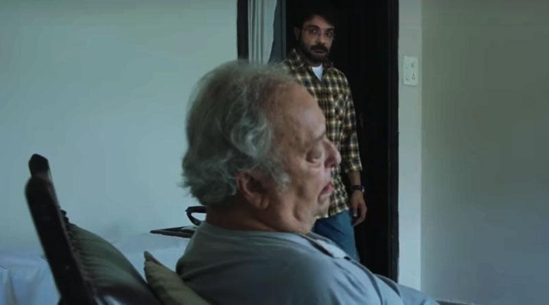 Official trailer of Bengali movie 'Mayurakshi' released