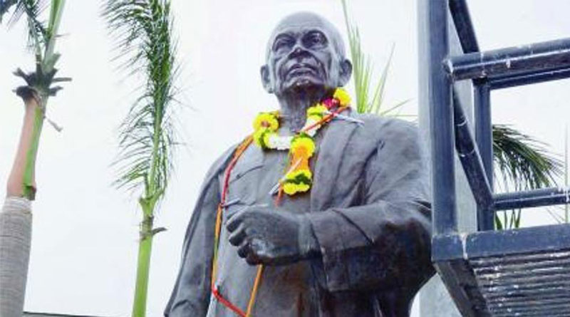 Govt draws up elaborate plans to observe Sardar Vallabhbhai Patel's birth anniversary