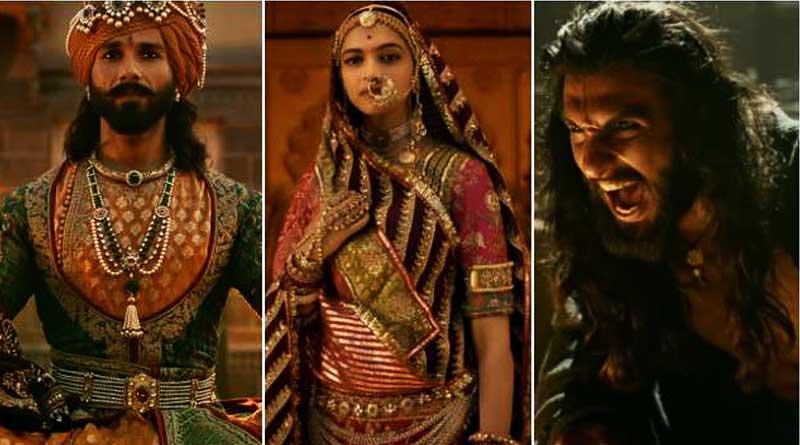Rajasthan: Fringe group threatens attack on 'Padmavati'