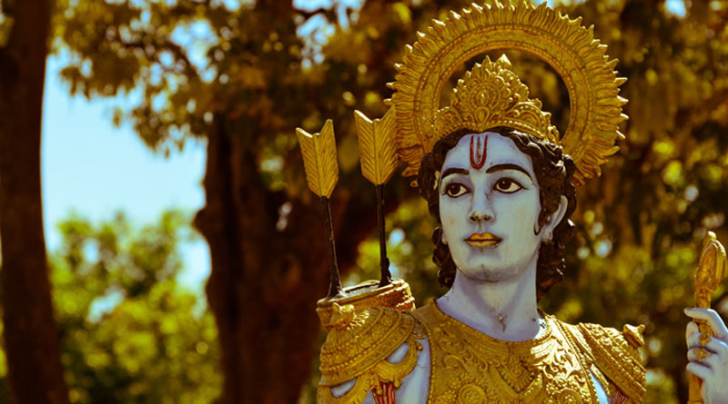 Shia board offers arrows for  proposed giant Ram statue in UP