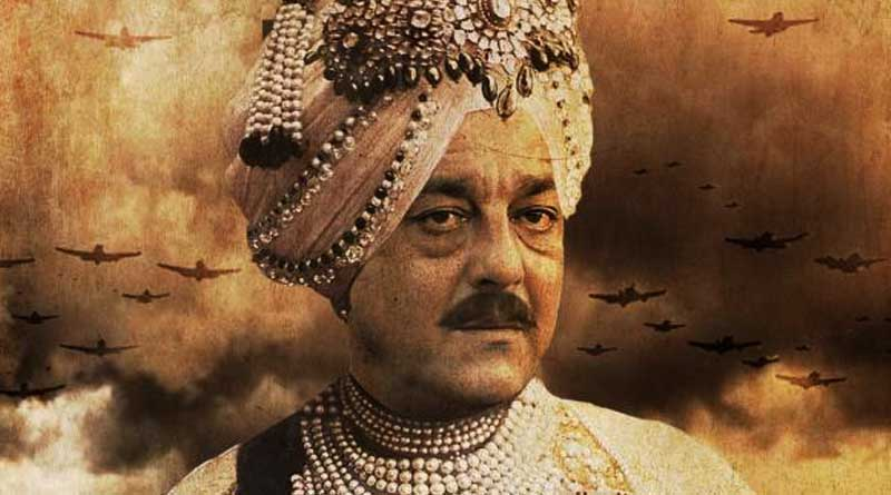 'The Good Maharaja' starring Sanjay Dutt faces legal hurdle