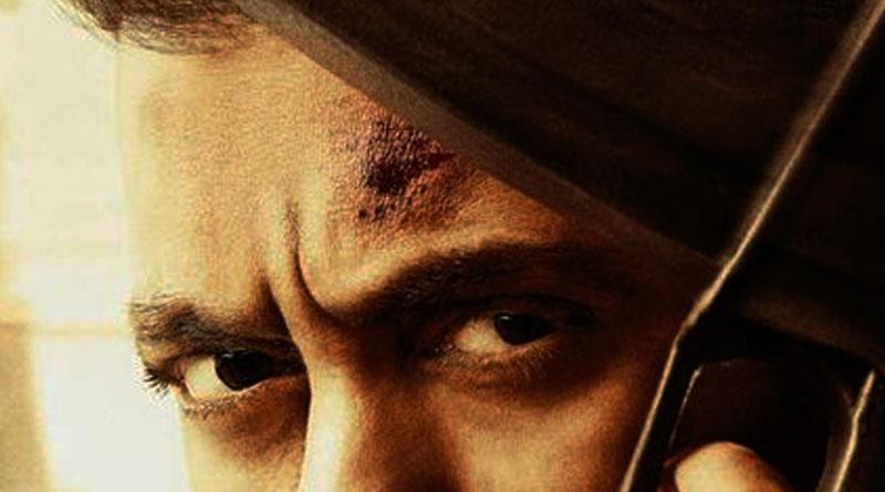 Salman Khan starrer Tiger Zinda Hai poster released