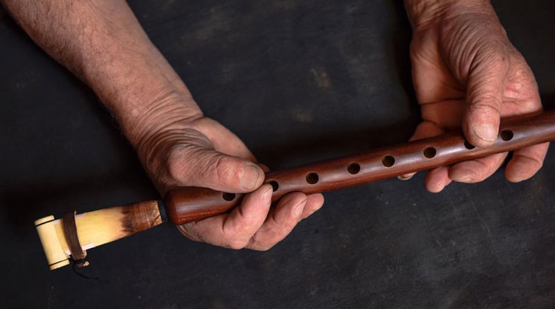 music teacher accused of giving students flutes tainted with semen