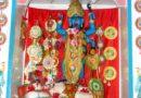 থানায় কালীপুজো, পুলিশের মাতৃ আরাধনার কারণটা কী জানেন?