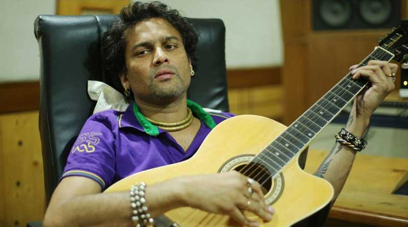 Singer Zubeen Garg jailed for three months