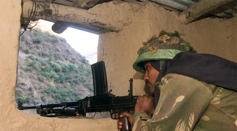 Indian army to construct modular bunker at Pakistan, China border