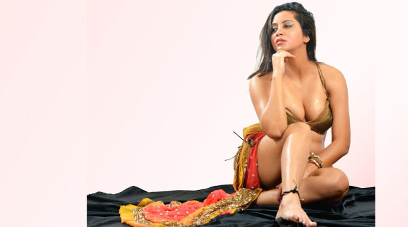 Bigg Boss 11 contestant Arshi Khan's has done nude photoshoot!