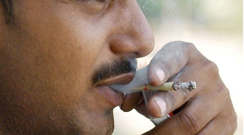 Smoking kills! Fire from 'beedi' kills Delhi man