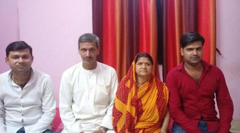 Bihar man returns Rs 4 lakh dowry for son's wedding