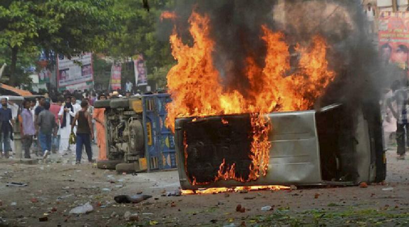 Communal clashes in Bihar, UP on Muharram, over 30 injured