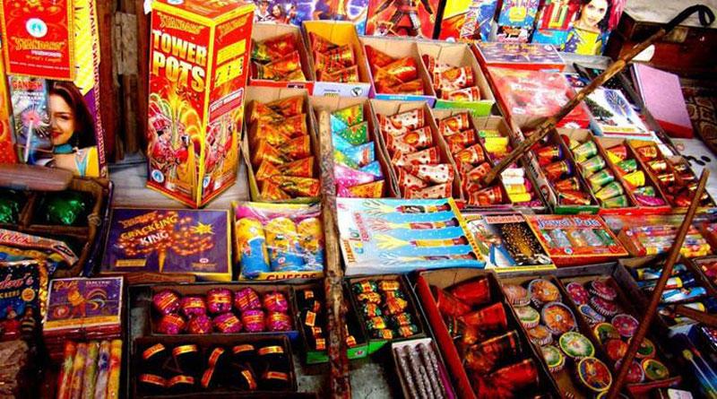 West Bengal to rein illegal cracker factories