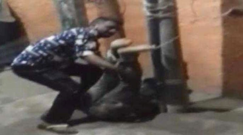 Nigerian national thrashed in Delhi over theft allegation