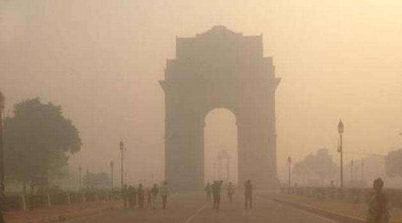Delhi celebrates cleanest Diwali in last 3 years