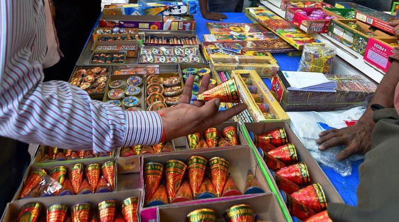Security tightened for Diwali celebration in Kolkata