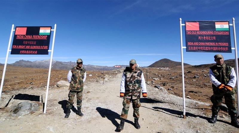 China Still Maintaining Troops, Widening Road Near Doklam