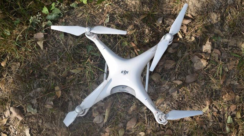 IAF missile destroys Pak drone near Bikaner
