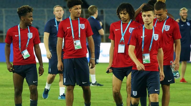 U17 FIFA World Cup: Mamata Banerjee welcomes players