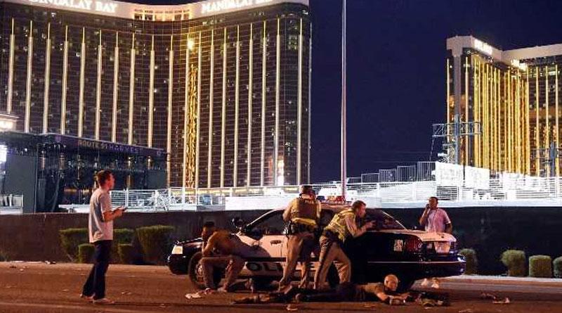 Over 20 dead in Las Vegas concert attack