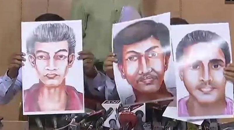 Gauri lankesh murder case: SIT release sketches of 2 suspects