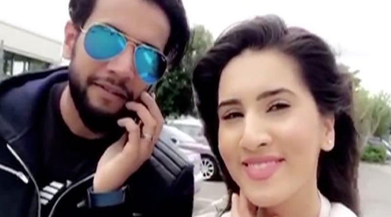 Pak Cricketer Imad Wasim is disloyal, says Dutch woman