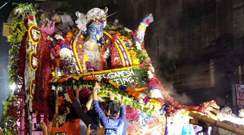Kolkata Police to go tough on DJ this Kali Puja