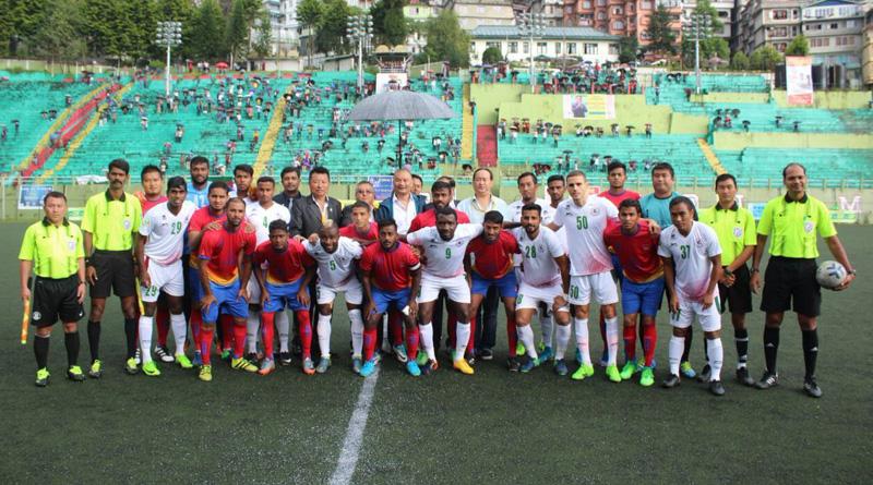 Sikkim Gold Cup: Mohun Bagan beats ONGC, reaches final