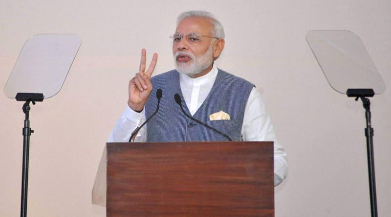 PM Narendra Modi remembered Indira Gandhi on Mann ki Baat