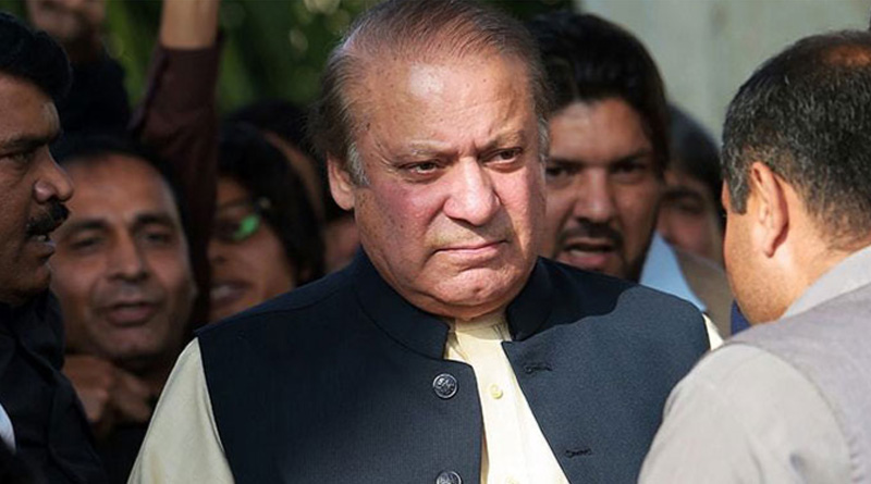 Nawaz Sharif to be indicted in third corruption reference today