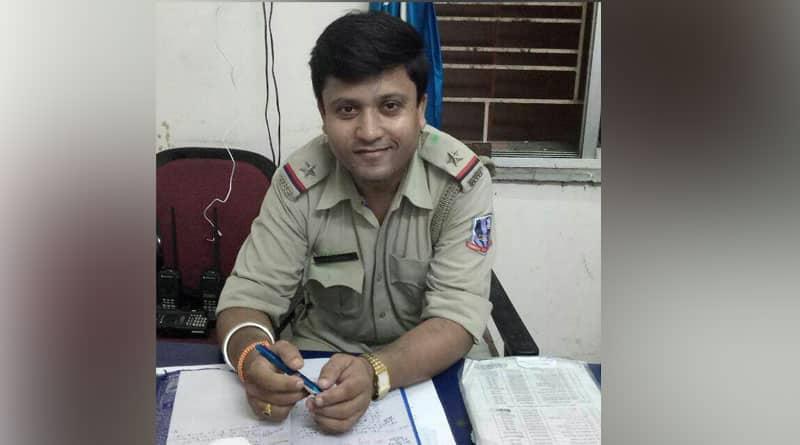 N 24 Parganas: ACB nabs cop while taking bribe