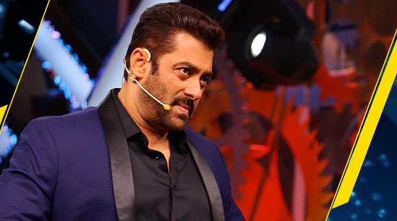 Jaaved Jaaferi tweets Salman Khan's donation for Kerala flood , deletes it