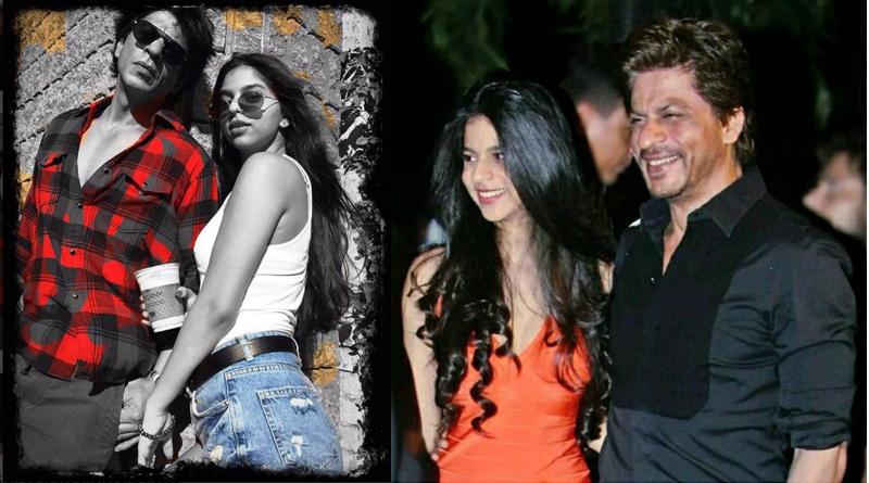 Shah Rukh Khan's Daughter Suhana Khan's pool pic goes viral