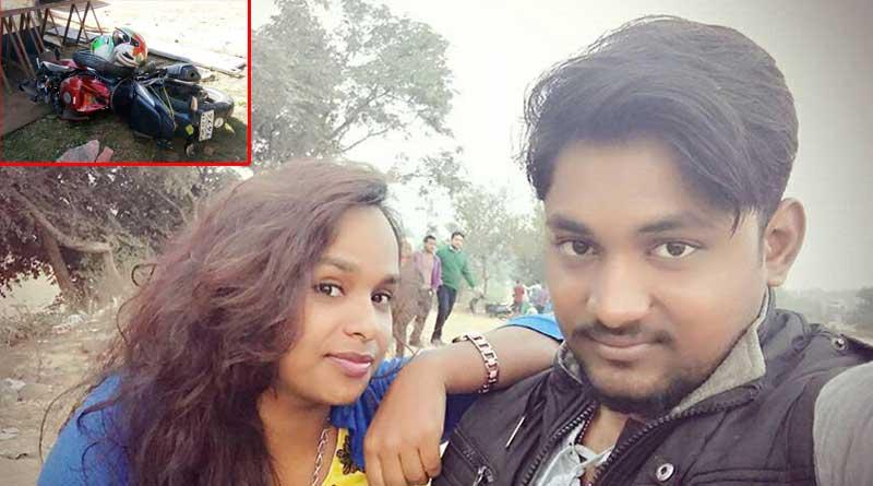 Bike race challenge kills college duo in East Burdwan