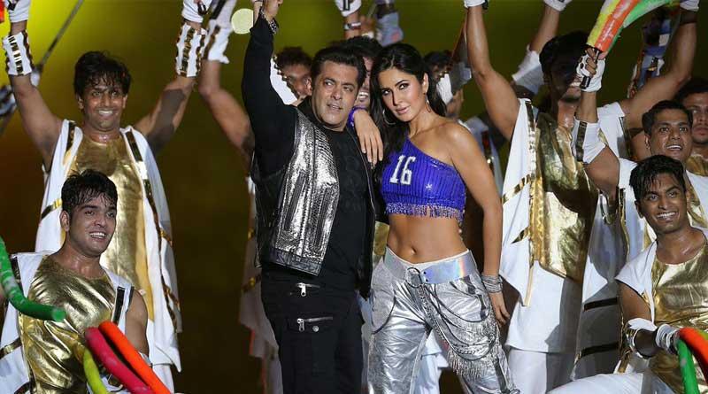 ISL 2017: Salman, Katrina perform at opening ceremony