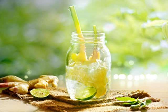 Lemon-ginger-New-Year-detox-water