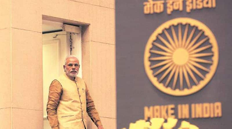 PM Modi leading third most-trusted govt in world: OECD
