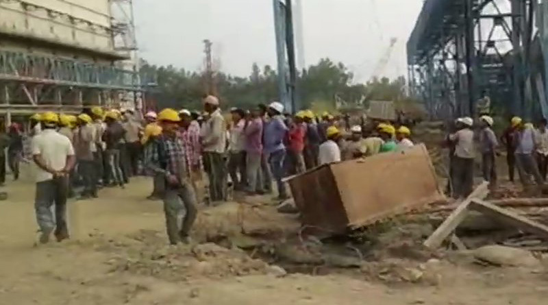 NTPC accident: 16 killed in explosion at Unchahar power plant