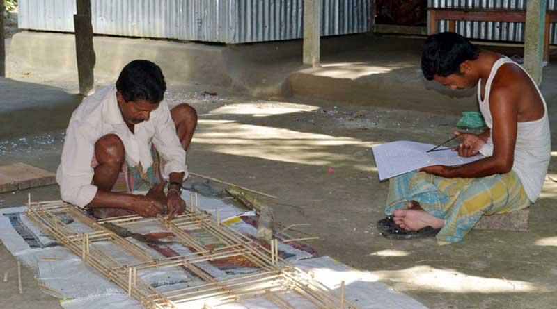 Coochbihar : This Muslim man used to prepare 'Raschakra' for Hindus