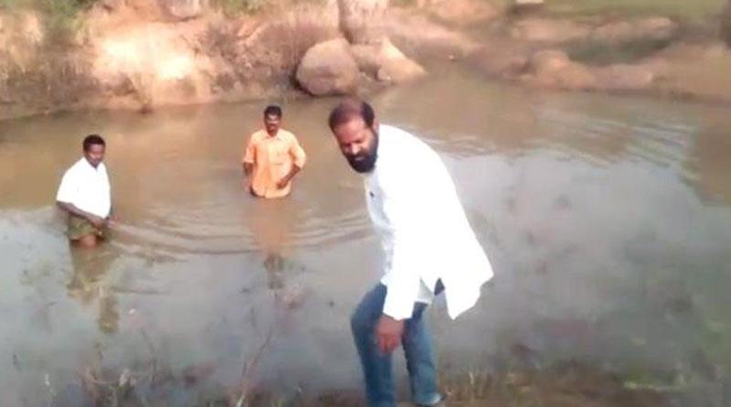 Telangana: BJP leader booked for humiliating Dalits