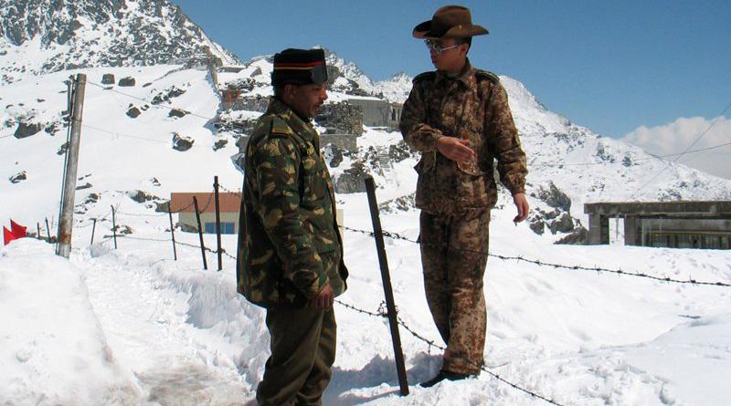 China junks Arunachal Pradesh incursion reports