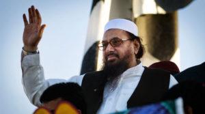 Massive Raids In Pakistan After Blast Outside Hafiz Saeed's House | Sangbad Pratidin