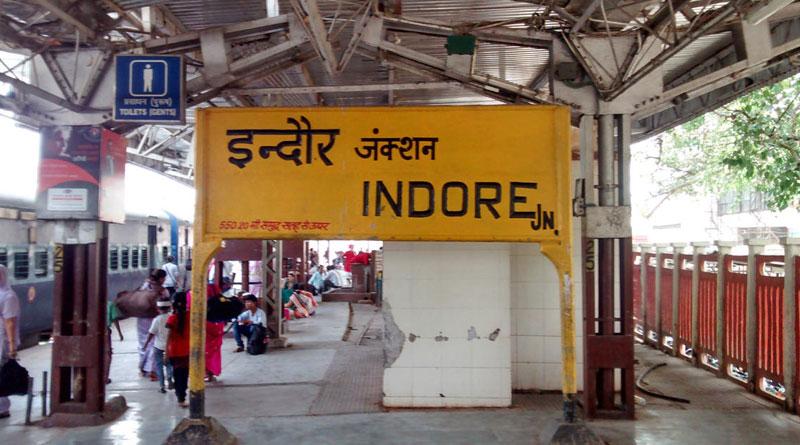 BJP leader proposes renaming Indore to Indur