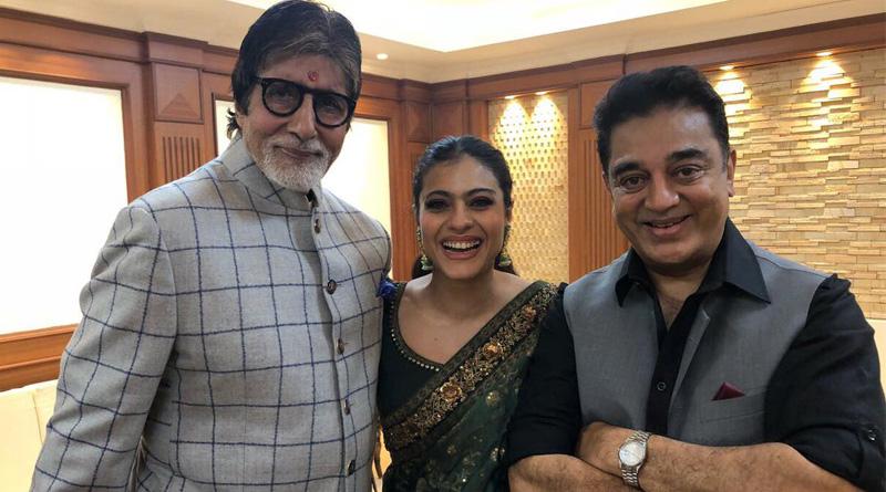KIFF: Amitabh Bachchan hails Bengal's contribution in music and cinema