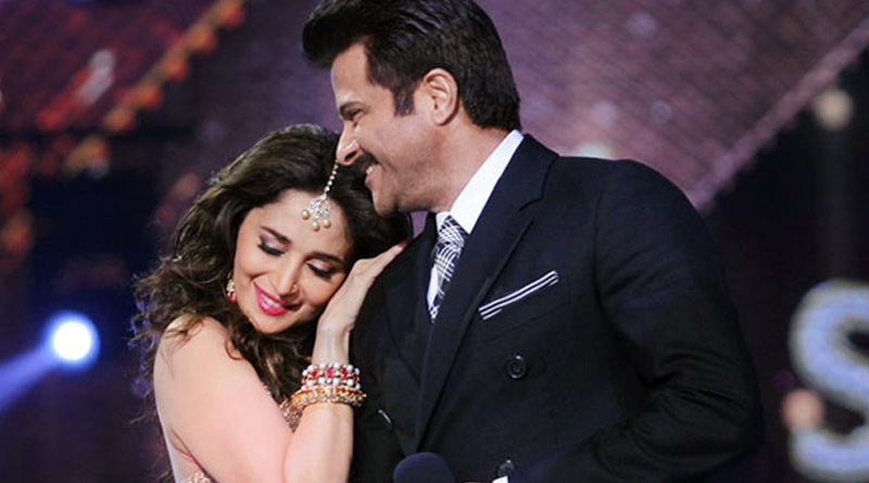 Really! Madhuri Dixit-Anil Kapoor to romance once again on screen?