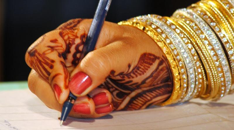 West Bengal mulls online marriage registration