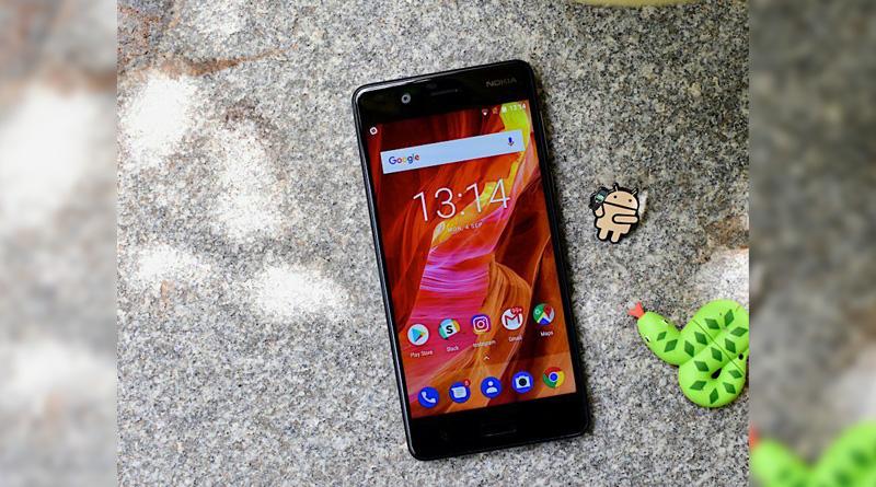 Nokia 5 to hit market via Flipkart on November 7