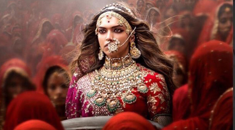Padmaavat producers move SC against ban