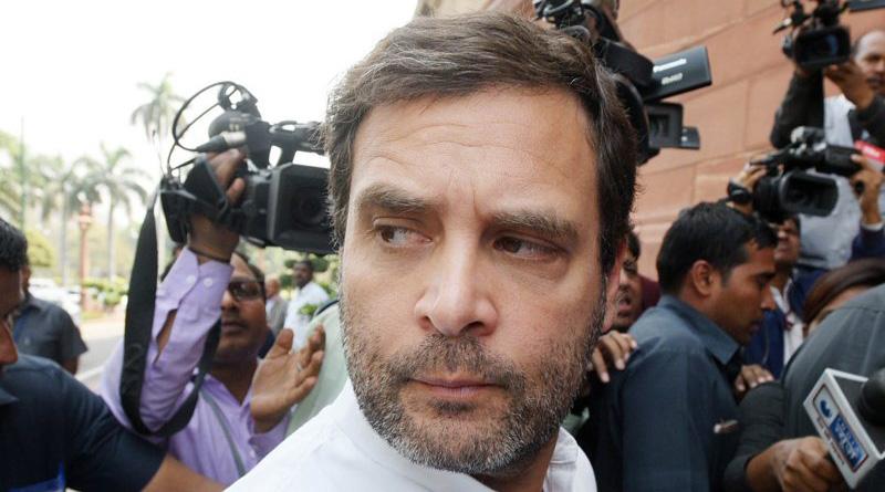 Rahul Gandhi to visit NTPC blast victims in UP